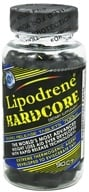 Hi-Tech Pharmaceuticals - Lipodrene Hardcore 700 mg. - 90 Tablets