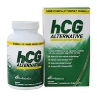 Image of BioGenetic Laboratories - HCG Activator - 120 Capsules