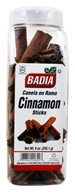 Image of Badia - Cinnamon Sticks - 9 oz.