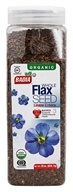 Badia - Organic Whole Flax Seed - 22 oz.