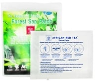 Image of African Red Tea Imports - Detox Foot Pads - 10 Pack