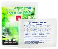African Red Tea Imports - Detox Foot Pads - 10 Pack (810737200334)
