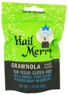 Image of Hail Merry - Grawnola Orange Cranberry - 1.75 oz. CLEARANCE PRICED