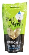 Hail Merry - Macaroons Blonde - 3.5 oz., from category: Health Foods