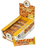 Oskri - Almond Bar Gluten-Free - 1.9 oz., from category: Nutritional Bars
