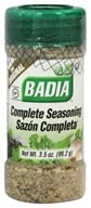 Image of Badia - Complete Seasoning - 3.5 oz.