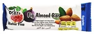 Oskri - Fig Bar with Almond Gluten-Free - 1.9 oz. - $1.43