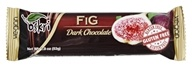 Oskri - Gluten-Free Fig Bar Dark Chocolate - 1.9 oz.