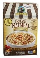 Image of Bakery On Main - Instant Oatmeal Maple Multigrain Muffin Flavored - 10.5 oz.