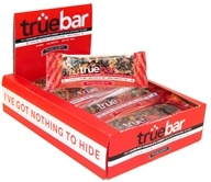 Image of Bakery On Main - True Bar Hazelnut Chocolate Cherry - 40 Grams