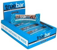 Bakery On Main - True Bar Fruit & Nut - 40 Grams (835228007032)
