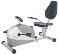 Image of Stamina Products - Magnetic Resistance Recumbent Bike 15-4825