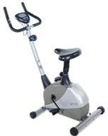 Stamina Products - Magnetic Resistance Upright Exercise Bike 15-5325