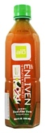 ALO - Original Aloe Drink Enliven Aloe + 12 Fruits & Vegetables - 16.9 oz.