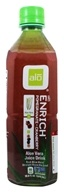 ALO - Original Aloe Drink Enrich Aloe + Pomegranate + Cranberry - 16.9 oz.