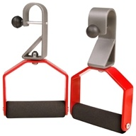 Stamina Products - Rotating Pull Up Handles 50-0001 (022643500013)
