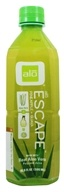 ALO - Original Aloe Drink Escape Aloe + Pineapple Guava + Seabuckthorn Berry - 16.9 oz. (812475012286)