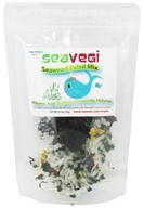 SeaSnax - Seaweed Salad Mix - 0.9 oz. - $6.49