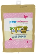Image of SeaSnax - Sea Sprinkles Seaweed Snack Clusters - 1.75 oz.
