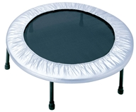 Image of Stamina Products - 4-Way Folding Trampoline 35-1650E - 38 in.