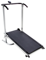 Image of Stamina Products - Manual Treadmill 45-1002B
