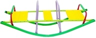Pure Fun Trampolines - Rocker See Saw 9301RS, from category: Exercise & Fitness