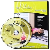 Image of Stamina Products - AeroPilates Level One Integrated Workout with Marjolein Brugman DVD 05-9121D