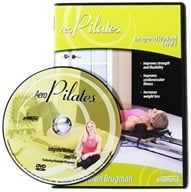 Stamina Products - AeroPilates Level One Integrated Workout with Marjolein Brugman DVD 05-9121D