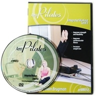 Image of Stamina Products - AeroPilates Level Two Integrated Workout with Marjolein Brugman DVD 05-9122D