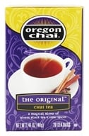Oregon Chai - The Original Chai Tea - 20 Tea Bags - $2.85