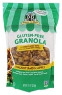 Bakery On Main - Granola Gluten Free Apple Raisin Walnut - 12 oz. - $5.57