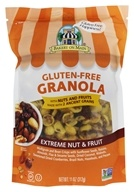 Image of Bakery On Main - Granola Gluten Free Extreme Fruit & Nut - 12 oz.