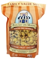 Bakery On Main - Granola Gluten Free Extreme Fruit & Nut Family Size - 22 oz.