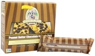 Bakery On Main - Granola Bars Gluten Free Peanut Butter Chocolate 5 x 1.2 oz. Bars - 6 oz. - $5.09