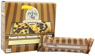 Image of Bakery On Main - Granola Bars Gluten Free Peanut Butter Chocolate 5 x 1.2 oz. Bars - 6 oz.