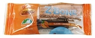 Zuke's - Z-Bones Natural Edible Dental Chews Mini Clean Carrot Crunch - 0.5 oz.