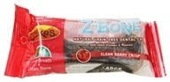 Zuke's - Z-Bones Natural Edible Dental Chews Large Clean Cherry Berry - 2.5 oz. (613423820379)