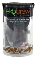 Image of Ekobrew - Reusable K-Cup Coffee Filter for Keurig Single Cup Brewers - 1 Filter(s)