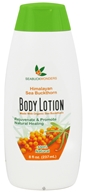 Image of Seabuck Wonders - Body Lotion with Organic Sea Buckthorn - 8 oz.