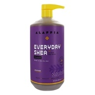 Everyday Shea - Moisturizing Shampoo Lavender - 32 oz., from category: Personal Care