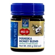 Manuka Health - Manuka Honey MGO 30 - 8.75 oz. by Manuka Health