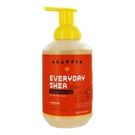 Alaffia - Everyday Shea Foaming Shea Butter Hand Soap Unscented - 18 oz.