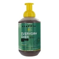 Everyday Shea - Foaming Shea Butter Hand Soap Vanilla Mint - 18 oz. - $4.89