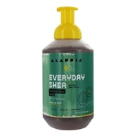 Image of Everyday Shea - Foaming Shea Butter Hand Soap Vanilla Mint - 18 oz.