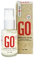 Ginger People - GO Ginger Eye Cream - 1 oz.