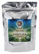 Image of Earth Circle Organics - Spirulina Organic Powder - 8 oz.
