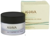 AHAVA - Time To Smooth Age Control Eye Cream - 0.51 oz.
