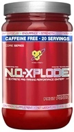 BSN - NO-Xplode Caffeine Free Fruit Punch - 14.46 oz. (834266009800)