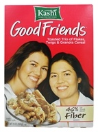 Kashi - Good Friends High Fiber Cereal - 13 oz. (018627023500)