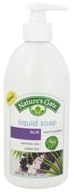 Nature's Gate - Liquid Soap Velvet Moisture Acai - 16 oz.